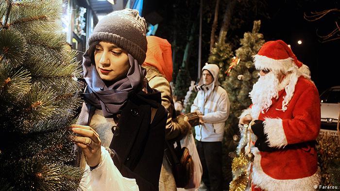 Iran Nikolaus (Fararou)