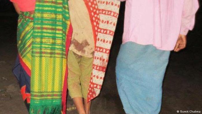 Bangladesh Angriffe gegen indigene Völker