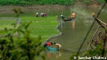 Bangladesch indigene Volksgruppen