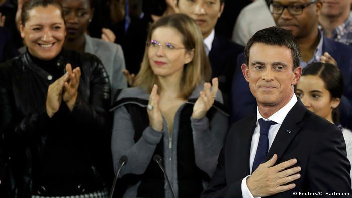 El primer ministro francés, el socialista Manuel Valls, anunció su dimisión que formalizará este 6 de diciembre con el fin de entrar en la carrera por la presidencia del país, que se dirimirá en las elecciones de 2017. 05.12.2016