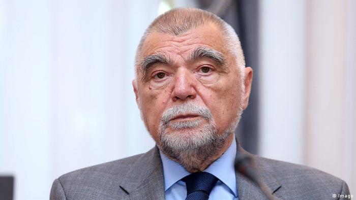 Stjepan Stipe Mesic