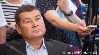 Олександр Онищенко вже кілька років переховується від слідства за кордоном, заявляючи про політичне переслідування на батьківщині