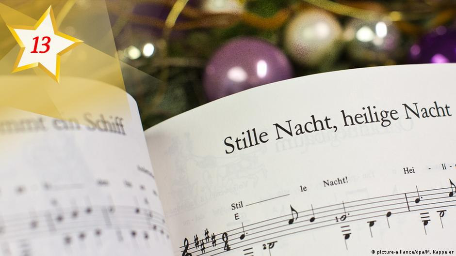 Oh Tannenbaum Text Englisch.How Germany Prepares For Christmas In The Summer Lifestyle Dw