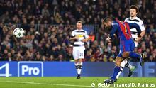 UEFA Champions League Barcelona - Mönchengladbach (Getty Images/D. Ramos)