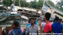 Indonesien Erdbeben Sumatra Aceh