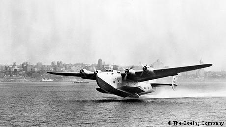 Air Force One Bildergalerie - Boeing 314 Clipper (The Boeing Company)