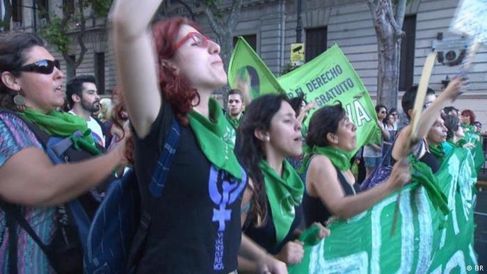 DW Onlinebilder Global 3000 - Argentinien