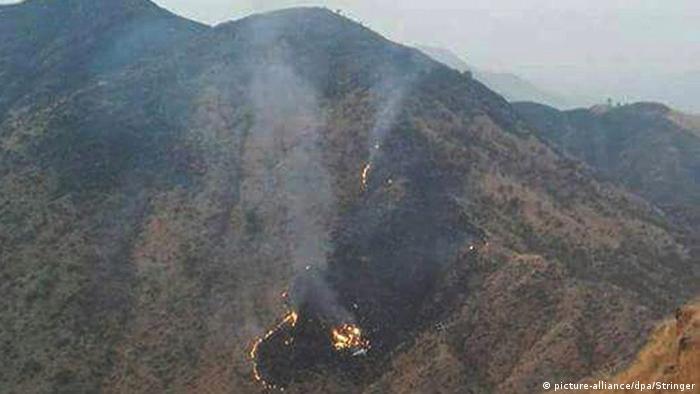 La aerolínea estatal Pakistan International Airlines (PIA) confirmó que dos austríacos y un chino viajaban en el avión que se estrelló con 48 personas a bordo en el norte de Pakistán. 07.12.2016