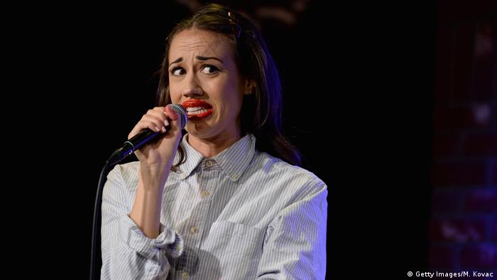 Colleen Ballinger (Getty Images/M. Kovac)