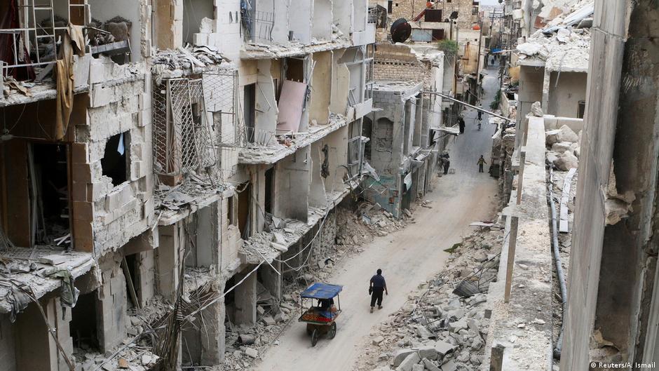 Сомнежи во прекинот на огнот во Алепо