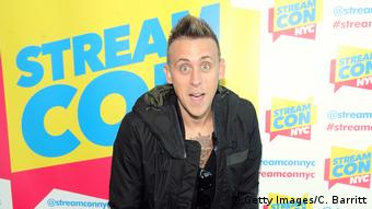 Roman Atwood (Getty Images/C. Barritt)