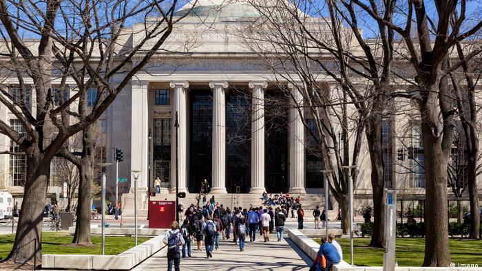 MIT Massachusetts Institute of Technology (Imago)