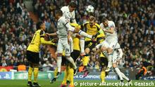 Champions League Real Madrid - Borussia Dortmund
