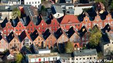 Deutschland Stadtansichten Potsdam - Holländerviertel