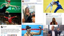 Titelbild Webvideo Women in sports