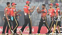 Bangladesch Cricket Premier League (Mir Farid)