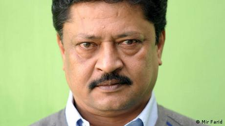 Bangladesch Cricket Rafiqul Alam (Mir Farid)