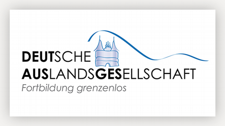 Partnerlogo Deutsche Auslandsgesellschaft