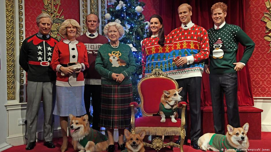 f7f425fa88405f Tis the season for the ugly Christmas sweater | Lifestyle | DW ...