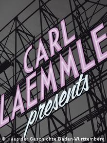 Carl Laemmle presents