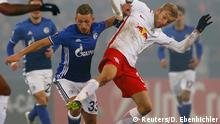 UEFA Europa League Red Bull Salzburg -Schalke 04
