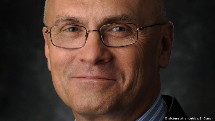 USA Andy Puzder (picture alliance/dpa/S. Osman)