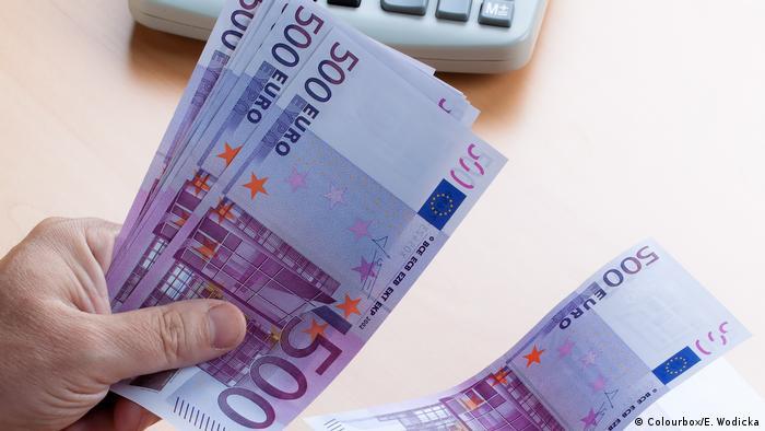 Країни Єврозони припиняють випускати купюри в 500 євро