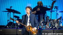 USA Paul McCartney