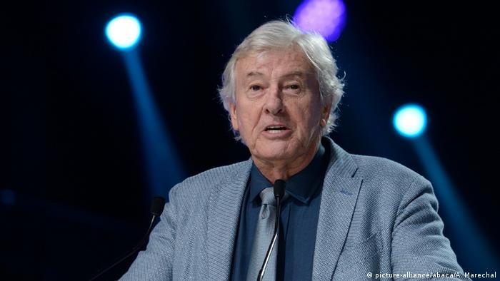 16th Marrakech Film Festival - Tribute To Paul Verhoeven (picture-alliance/abaca/A. Marechal)