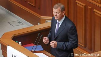Санкції з народного депутата Сергія Клюєва зняли ще торік