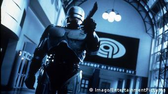 Film still Robocop
