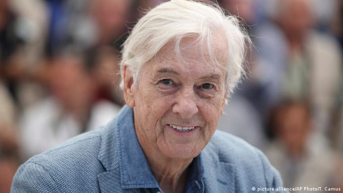 Paul Verhoeven Regisseur (picture-alliance/AP Photo/T. Camus)