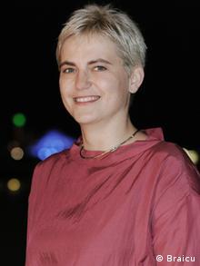 Елена Йоана Брайку