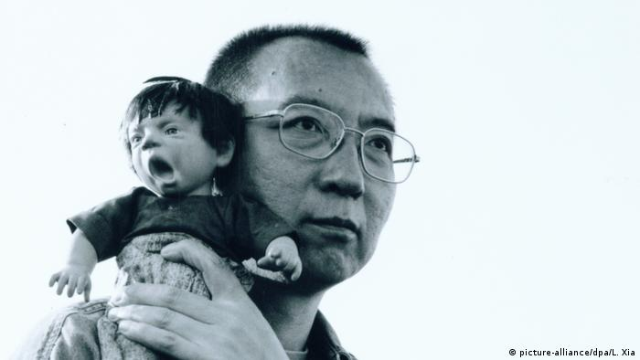 Liu Xiaobo (picture-alliance/dpa/L. Xia)