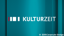 DW Program Guide Sendungslogo Kulturzeit (ZDF/3Sat) (ZDF/Corporate Design)