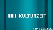 DW Program Guide Sendungslogo Kulturzeit (ZDF/3Sat)