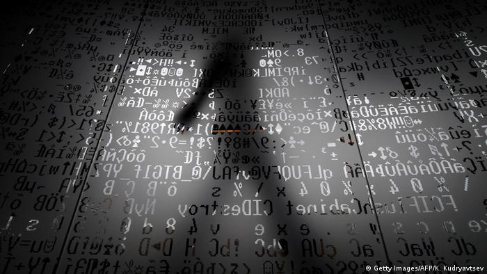 Symbolbild Cyber Security