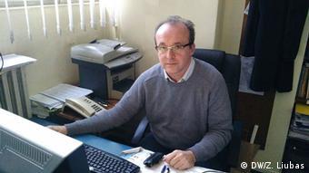 Dr. Samir Lemeš