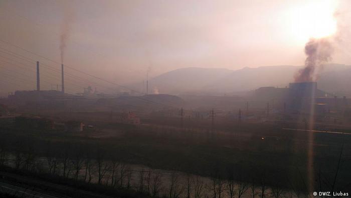 Zagađenje zraka u Zenici ponovno se mjeri crvenim brojkama
