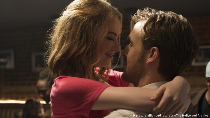 Film still La la Land (picture-alliance/PictureLux/The Hollywood Archive)