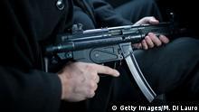 Kosovo Handfeuerwaffen