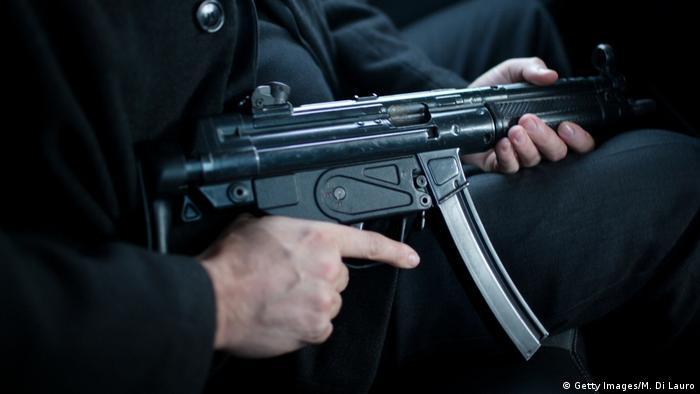 Oružje zaobilaznim putem stiže do terorističkih grupa