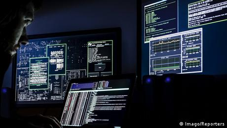 экраны компьютеров
