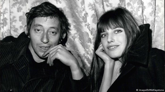 Jane Birkin and Serge Gainsbourg (Imago/ZUMA/Keystone)
