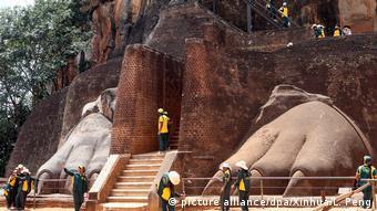 Moja ya maeneo yaliyotambuliwa na UNESCO