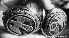 Hitlers Taschenuhr wird versteigert