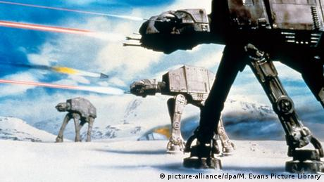 Star Wars Episode V The Empire Strikes Back (picture-alliance/dpa/M. Evans Picture Library)