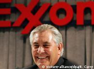"""Очолювана раніше Рексом Тіллерсоном ExxonMobil хоче відновити співпрацю з """"Роснефтью"""" попри санкції"""