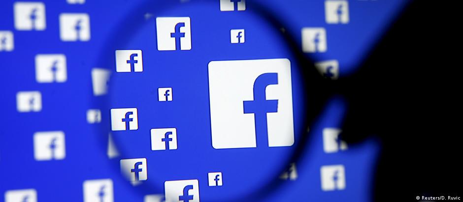 Em 22,1% dos casos uma visita ao Facebook precedeu o clique em um artigo falso