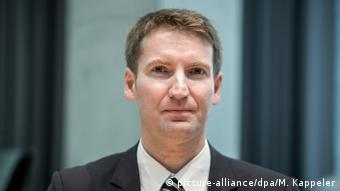 Patrick Sensburg (picture-alliance/dpa/M. Kappeler)